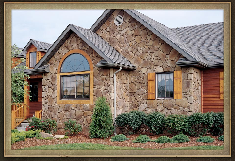 Stonecraft Monarch Manufactured Veneer
